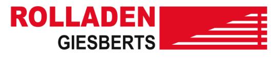 Rolladen Giesberts Inh. Stefan Krüger